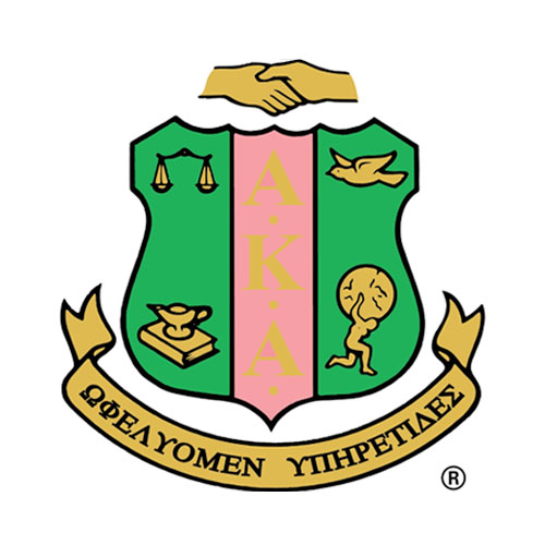 Alpha Kappa Alpha Sorority, Incorporated, founded January 15, 1908